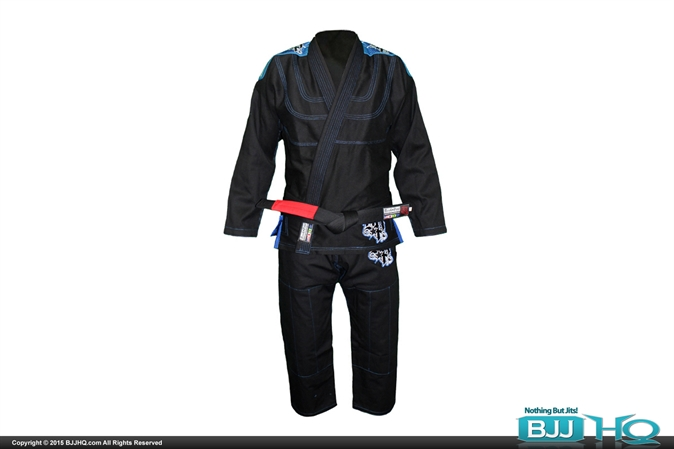 BreakPoint Flash Black Gi